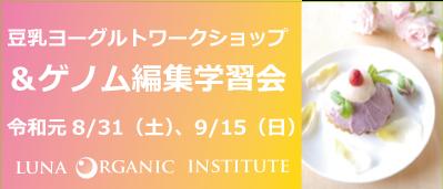 豆乳ヨーグルトバナー2019.8-9